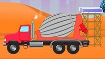 Cement Mixer Truck | Formation and Uses