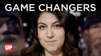 Meet Rachel Sumekh, Founder of Swipe Out Hunger | Game Changers