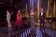 X Factor finals plagued with embarrassing mistakes as frustrated Simon Cowell caught off-guard on camera