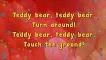 Karaoke Karaoke Teddy Bear