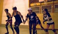 D!CI TV : Les Hell Kitties, l'unique club de Roller Derby des Hautes-Alpes