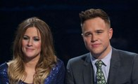 Olly Murs speaks out following last night's seriously awkward live X Factor final