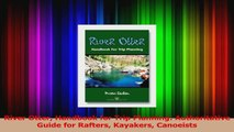 Read  River Otter Handbook for Trip Planning Authoritative Guide for Rafters Kayakers Canoeists PDF Free