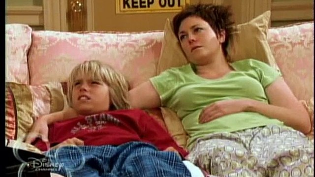 The Suite Life of Zack and Cody S02 E29 Nurse Zack