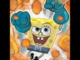 SpongeBob SquarePants Production Music - Ramblin Man From Gramblin