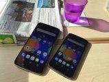 Alcatel OneTouch Idol 3, el móvil 100% reversible