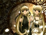 Chobits - Game for the early afternoon - Takako Version - Chobits Original Soundtrack