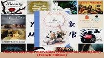 Download  Alice au pays des merveilles Mes grands classiques French Edition PDF Online