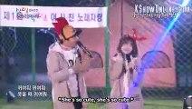 New 2016  Cha Tae Hyun Park Bo Young Duet Hawaiian Couple