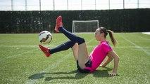 SkillTwins CRAZY Nutmeg⁄Panna Skill vs football skills by neymar football skills best football skills by ronaldinho