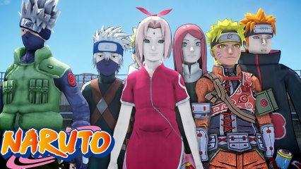 List of Naruto Characters At Popflock com | View List of Naruto