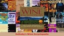 Download  Sothebys Wine Encyclopedia PDF Online