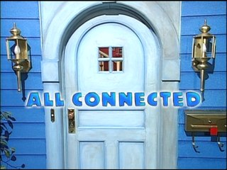 Bear in the Big Blue House: All Connected
