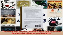 Download  The Analytical Puzzle Profitable Data Warehousing Business Intelligence and Analytics Ebook Free