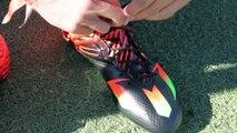 Eden Hazard Skills Tutorial - Trucos de Fútbol 11, Fútbol 7 y Futbol Sala/Calle