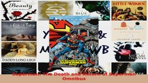 Read  Superman The Death and Return of Superman Omnibus Ebook Free