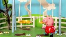 Magic-Clip dolls. Peppa Pig collage 4K resolution Magic-Clip dolls.