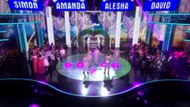 Can Old Men Grooving seal the deal? | Grand Final | Britains Got Talent 2015