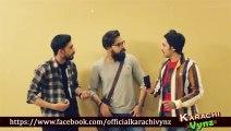 This is what some girls do After RISHTA PAKKA SPONSORED By LALQILA - Karachi Vynz - nice video