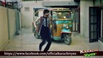 Girls Logic About RIKSHAW DRIVERS. SPONSORED BY Utrade Logistics - Karachi Vynz - very nice video 2015