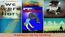 PDF Download  Breakdance Hip Hop Handbook Download Full Ebook