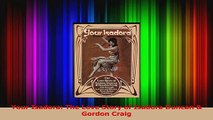 PDF Download  Your Isadora The Love Story of Isadora Duncan  Gordon Craig Read Full Ebook