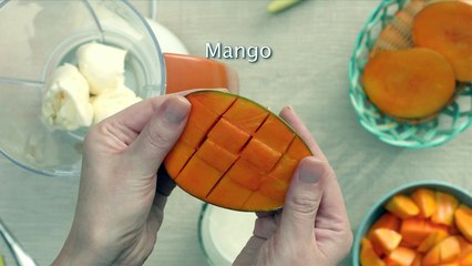 Mango Drink Recipe
