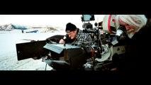 The Hateful Eight 2015 Film Featurette 70mm - Jennifer Jason Leigh, Channing Tatum Movie