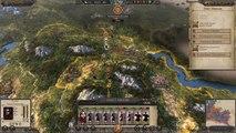 Total War Attila East Roman Campaign Part 4