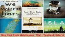 Read  New York State Lighthouses   NY  Postcard History Ebook Free