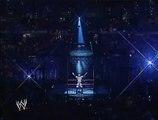 Elimination Chamber - Triple H vs Chris Benoit vs Randy Orton vs Chris Jericho vs Edge vs Batista