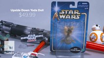 The most far-out 'Star Wars: The Force Awakens' collectibles every fan will want