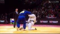 Les meilleurs moments du Paris Grand Slam 2015