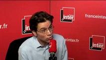"""Geoffroy Didier : """"Nous allons installer des portiques de sécurité dans les salles de concert"""""""