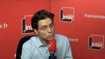 Elections régionales, Front national : Geoffroy Didier répond à Léa Salamé