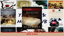 Read  Galatians A Blackaby Bible Study Series Encounters with God EBooks Online