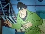 Les Aventures de Tintin 07 Le crabe aux pinces d'or