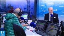 COP21 et Syrie : Laurent Fabius répond aux questions de Jean-Pierre Elkabbach