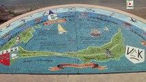#Morbihan la douce plage de Kerhostin à Saint-Pierre-Quiberon - Paris Bretagne Télé