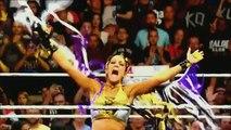 Brie Bella And Alicia Fox Vs Charlotte And Becky Lynch