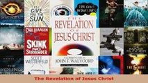 Read  The Revelation of Jesus Christ EBooks Online