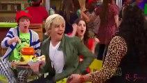 Austin & Ally - Austin & JESSIE & Ally All Star New Year Promo [HD]