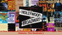PDF Download  A Fine Romance HollywoodBroadway The Magic The Mahem The Musicals PDF Full Ebook