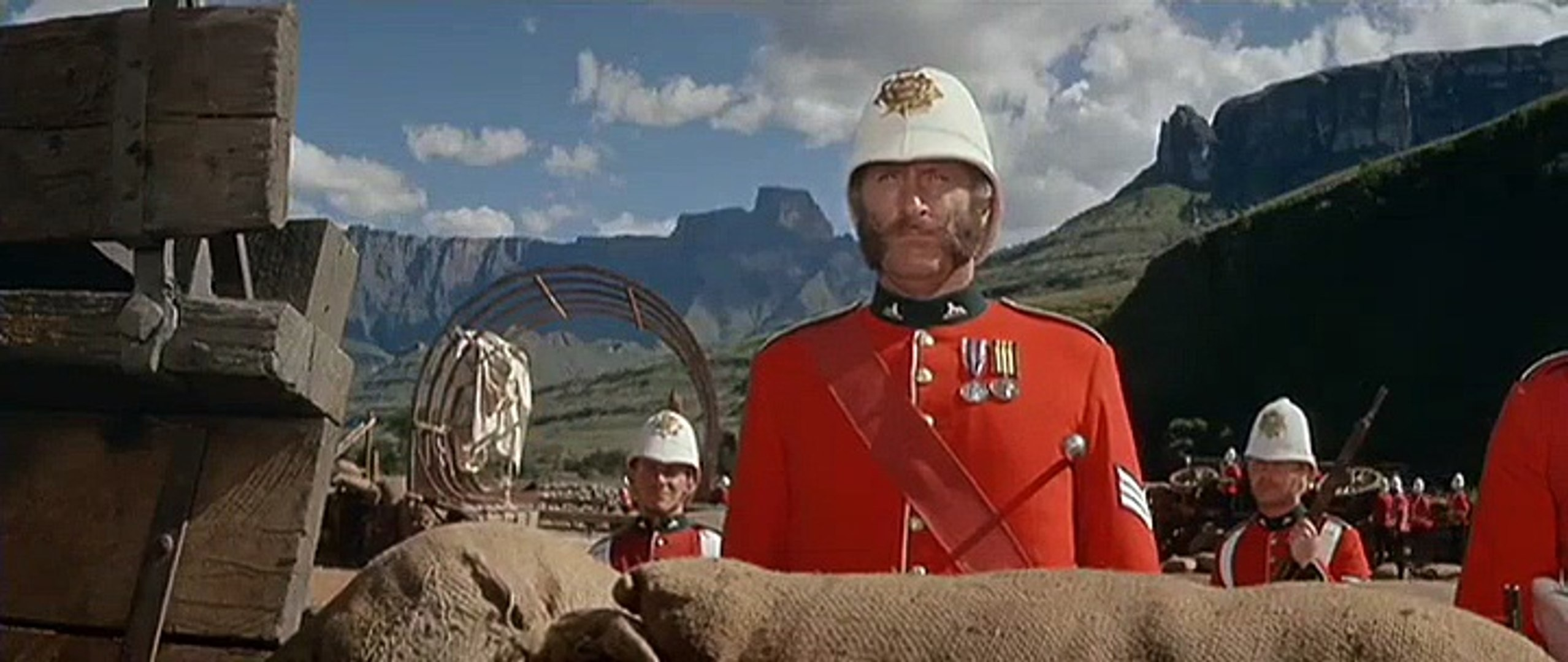Zulu (1964)  [Full Movie]
