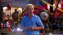 Austin & Ally - Ferris Wheels & Funky Breath Promo [HD]