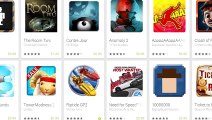 Baldurs Gate for Android, Google Hangouts update, ads, ads, and more ads! Google Play Week