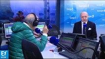 """Laurent Fabius : """"La COP21 peut faire basculer l'humanité dans le bon sens"""""""