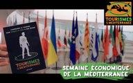 Tourismes de la Méditerranée - Semaine Economique de la Méditerranée