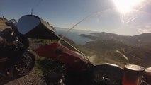 2015 WE Moto à Perpignan - Novembre - Pyrénées Orientales