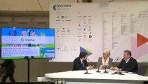 Plateau TV Le Bourget -  La technologie au service de la transition : les outils, leur financement - Greenflex